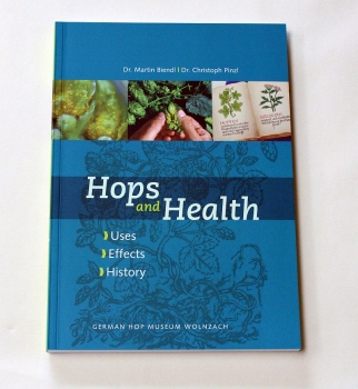 Hops and Health